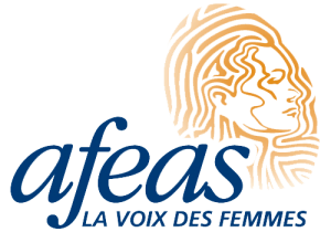 Afeas logo deSaint-David
